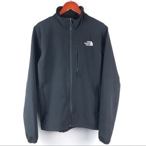 The North Face Windwall Small Full Zip Jacket